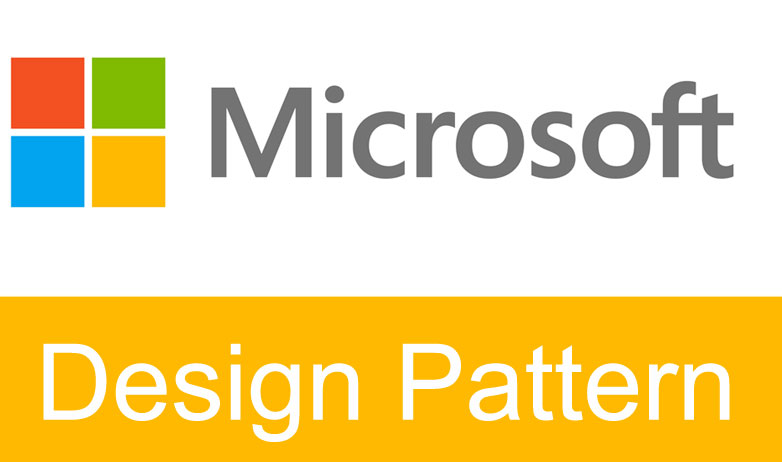 What's the first step you take for implementing any of Design Pattern?( .NET  Design pattern interview questions with answers)